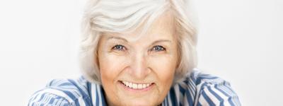 dental health for seniors